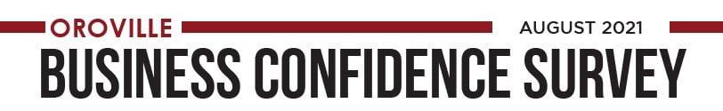 Business Confidence Survey Email Header Snip