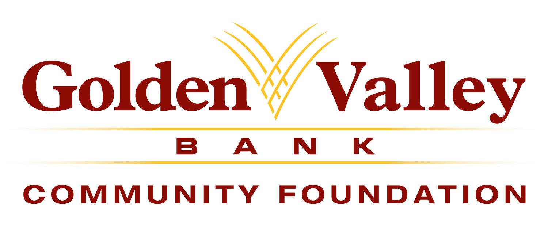 Golden Valley Bank Community Foundation logo